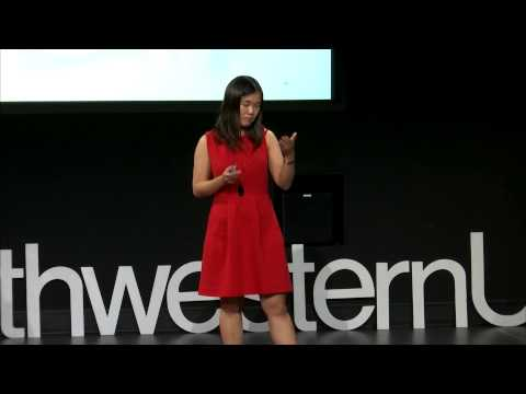 From Gold Coins To Bitcoin | Helen Wong | TEDxNorthwesternU