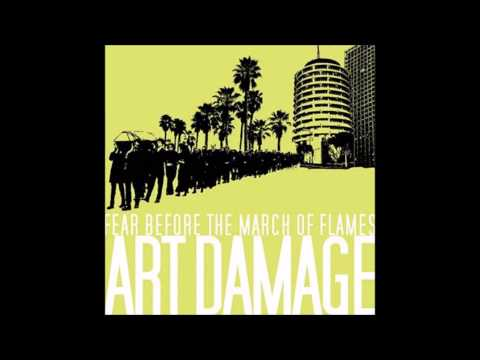 Fear Before The March Of Flames - Hey Kid Im A Computer Stop All The Downloading