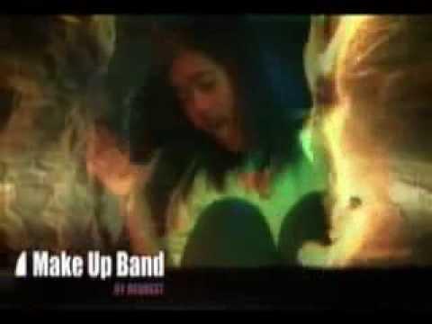 Make Up band - Sesal (1996)