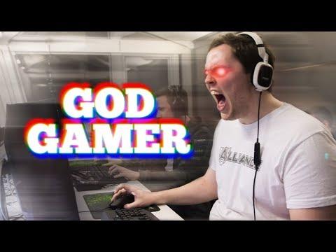 God Gamer