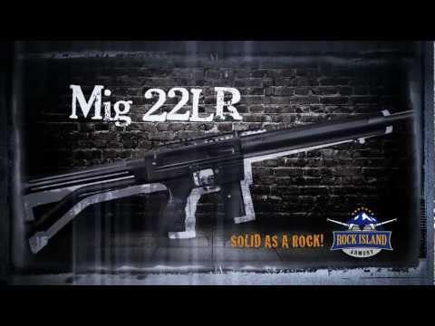 Can Rock Island M Shoot Plus P