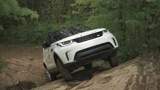 Land Rover Experience | Mig Beauregard
