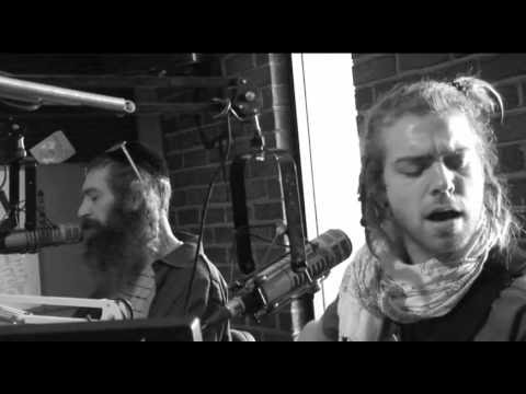 Trevor Hall - Unity