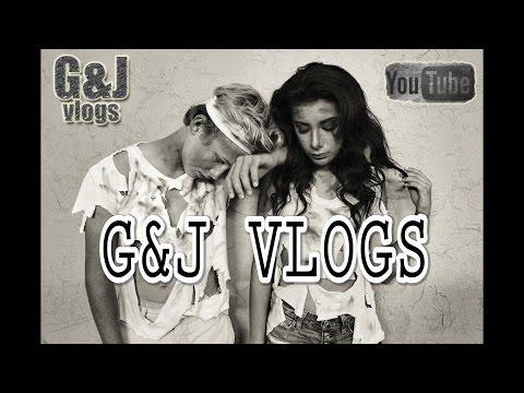 Giselle y Jordan tienen un canal de vlogs! G&J Vlogs!