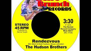 Watch Hudson Brothers Rendezvous video