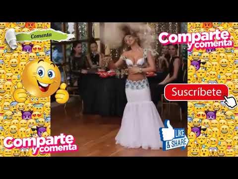 impacta al jurado con sus caderas hermosa mujer  whatsapp videos virales # 2
