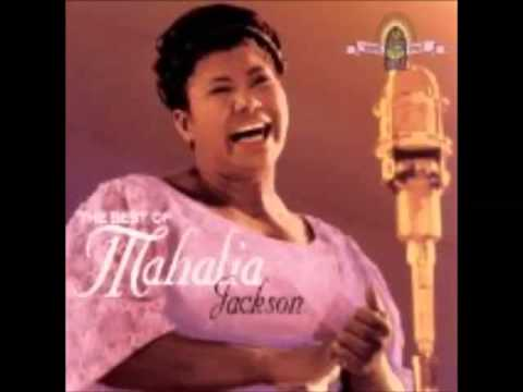 "Mahalia Jackson-""Medley Summertime Sometimes I Feel Like a Motherless Child""- Track 7"