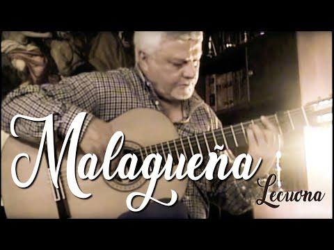 """El Maestro Luis Carlos Valencia Quijano interpreta en versión flamenco, """"Malagueña"""", perteneciente a la Suite """"Andalucía"""", compuesta por el Gran Maestro cubano, Ernesto Sixto de la Asunción..."""