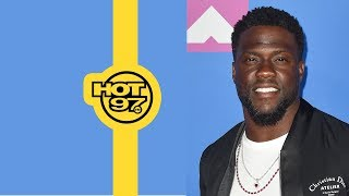 Kevin Hart Backs Out Of Oscars After Controversial Tweets & Apologizes