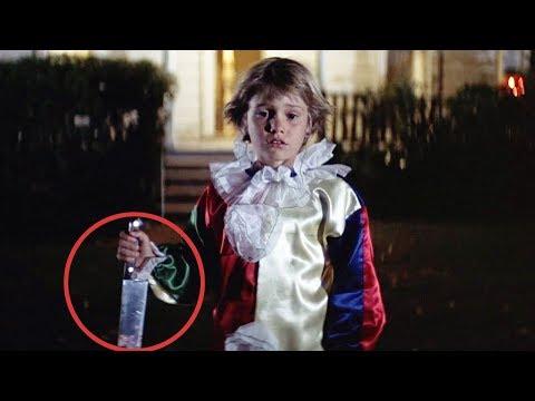 전세계에서 가장 유명한 공포 영화