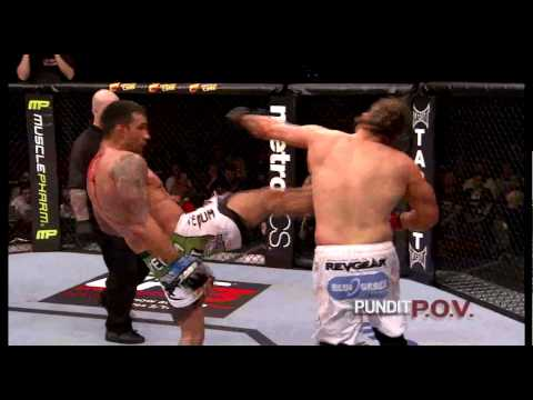 UFC onf FOX 11: Pundit Point of View
