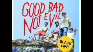 Watch Black Lips Step Right Up video