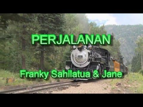 Franky Sahilatua - Perjalanan