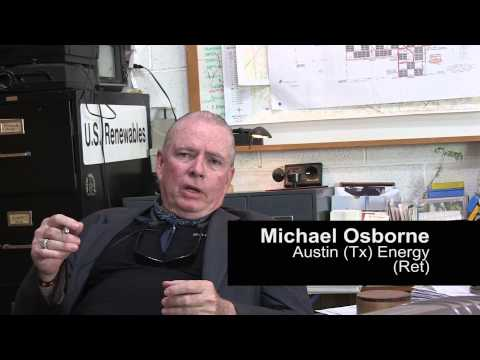 Michael Osborne on Intermittent Power