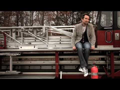 John Waller while I'm Waiting Feat. Scenes From Fireproof video