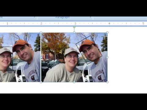 Family Tree Photo Frame Tutorial
