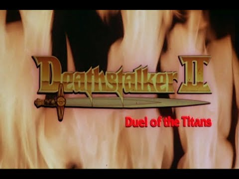 Deathstalker 2 Movie Review - Good Bad Flicks