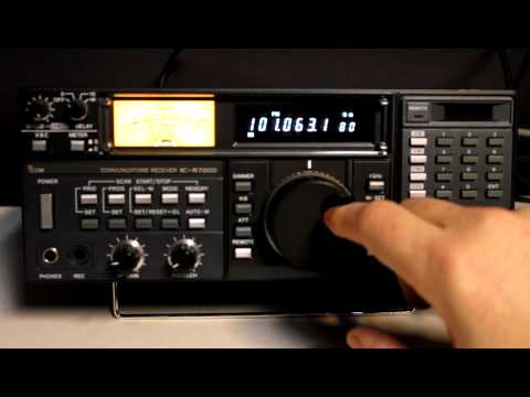 Icom IC-R7000 Ebay.mov