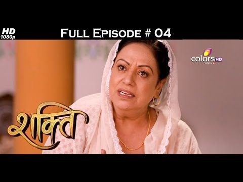 Shakti - 2nd June 2016 - शक्ति - Full Episode thumbnail