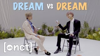 Dream VS Dream | JAEMIN VS JISUNG