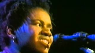 Tracy Chapman - Mountains O' Things - 12/4/1988 - Oakland Coliseum Arena (Official)
