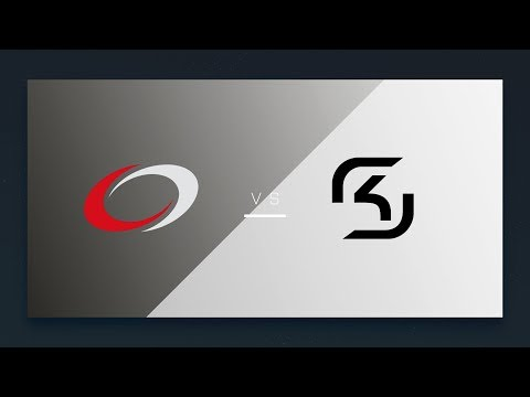 CS:GO - compLexity vs. SK [Train] Map 1 - NA Day 4 - ESL Pro League Season 6