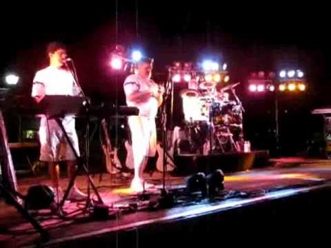 The Rumbles in Clarinda 2011.wmv