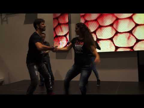 00068 BDF2018 Rachael & Renato ACD ~ video by Zouk Soul