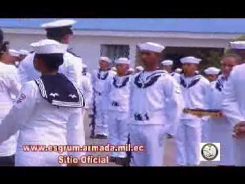 Entrega de armas-ESGRUM Contramaestre Juan Suárez III.flv