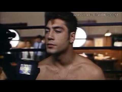 Javier Bardem Desnudo / Naked