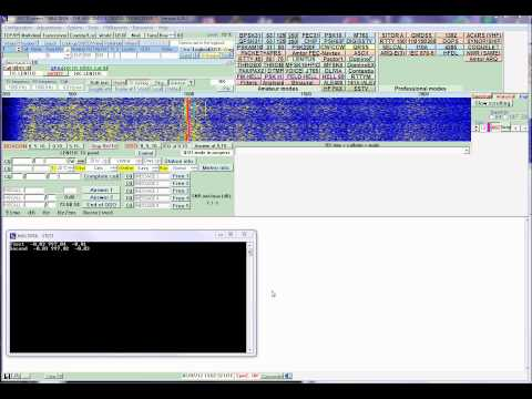 Lentus is a new digital amateur radio mode being developed by Patrick ...
