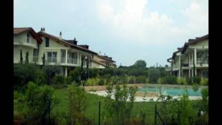 Lake view apartment Sirmione Lake Garda waterfront  |  Attico vista lago Sirmione Lago di Garda