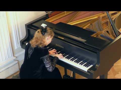 Скарлатти, Доменико - Соната для фортепиано, K 153