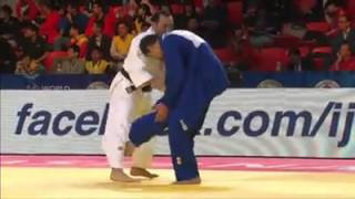 Best Ippon Mongolia-2015