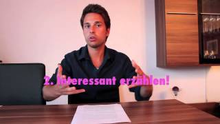 wissen2go: How-To: Frei sprechen