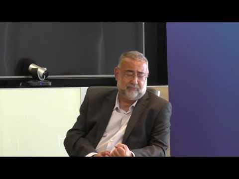 Eran Tearosh on Australia-Israel connection and WW1 Beersheba commemorations