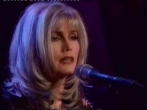 Emmylou Harris - My Songbird