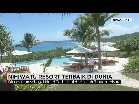 Nihiwatu Resort Terbaik di Dunia