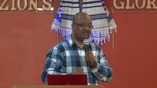 preaching by pastor Asfaw Bekele