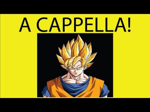 Dragon Ball Z Kai Theme Song