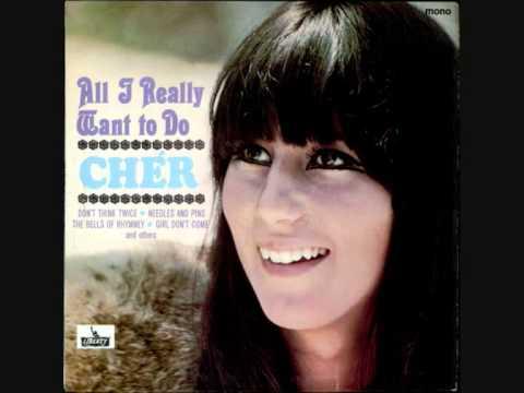 Cher - Dream Baby