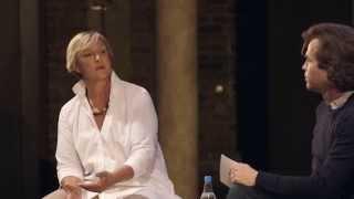 Why Greeks Matter   Rupert Goold, Ivo van Hove and Deborah Warner   Almeida Theatre, London