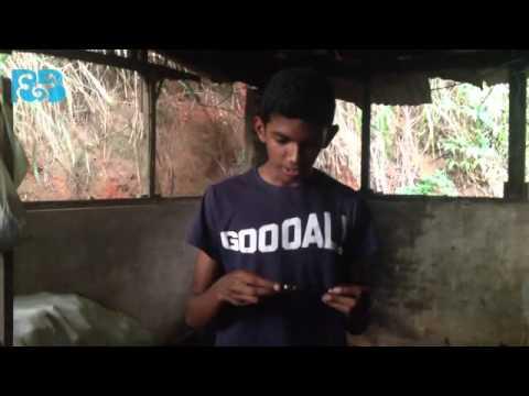 Thanga Kaththi[tamil short film]HD 720p Rip