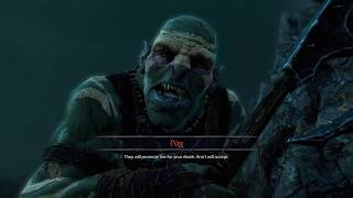 Shadow Of Mordor - From Grunt To Warchief