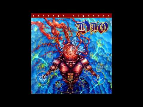 Dio - Blood From A Stone