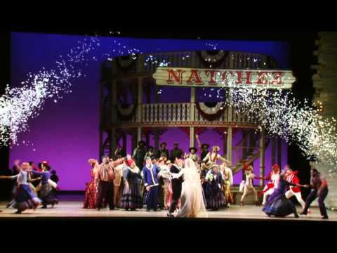 Show Boat - Audience Reactions (2)