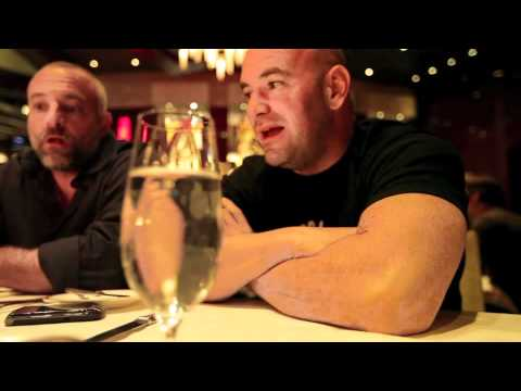 Dana White UFC 130 Video blog day 2