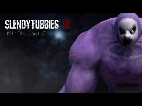 Slendytubbies 3 Soundtrack: Transformation