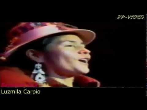 Luzmila Carpio -  Bartolina Sisa