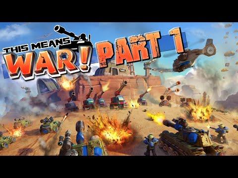 1# This Means War - der Krieg Beginnt video